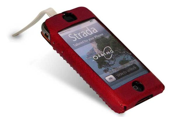Orbino Strada iphone case