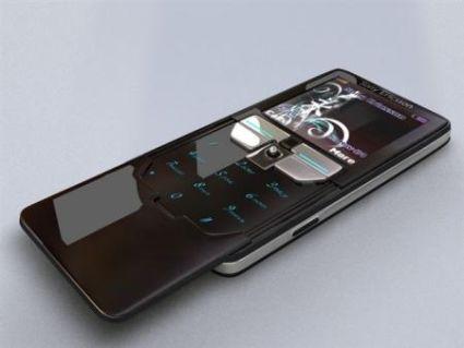 sony ericsson concept phone 63