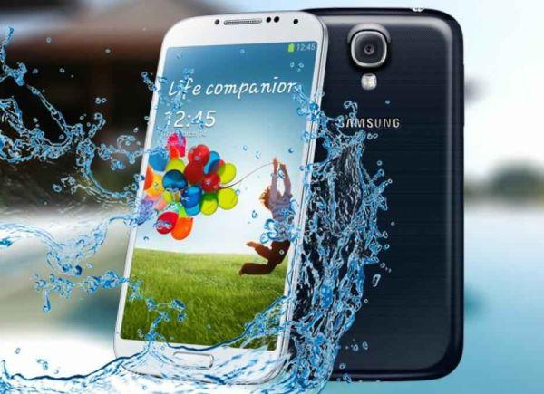 Samsung Galaxy S5_2