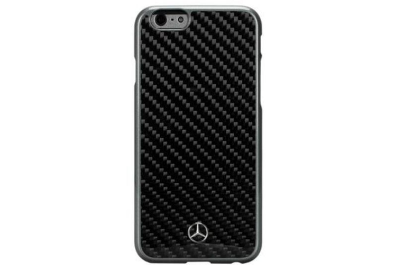 CARBON FIBER IPHONE