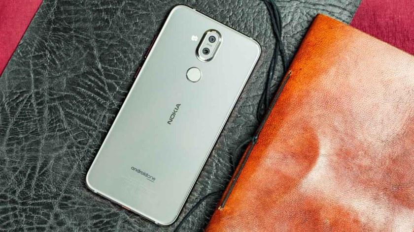 """Sforum - Trang thông tin công nghệ mới nhất nokia-81-1 Loạt smartphone Nokia """"thay nhau"""" giảm giá cả triệu đồng đón hè cực hấp dẫn!"""