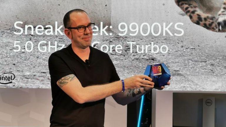 Sforum - Trang thông tin công nghệ mới nhất 2019-05-26-16.55.4633_678x452 [Computex 2019] Intel công bố vi xử lý Core i9 9900KS mới với 8 nhân xung nhịp 5GHz đầu tiên