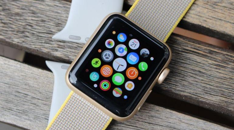 Sforum - Trang thông tin công nghệ mới nhất 25507-original Giải mã sự thành công của Apple Watch: Vô đối trong thị trường smartwatch