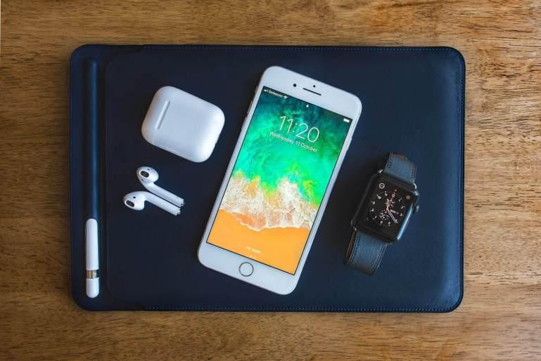 Sforum - Trang thông tin công nghệ mới nhất Apple-iPhone-8-Plus-iPad-Apple-Watch-AirPods Giải mã sự thành công của Apple Watch: Vô đối trong thị trường smartwatch
