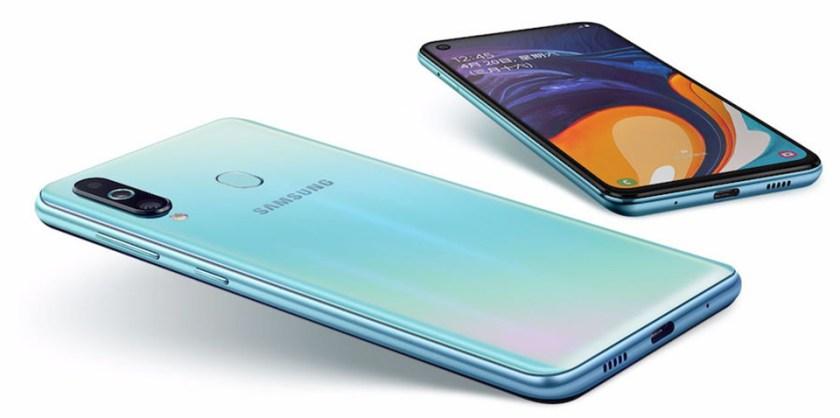 Sforum - Trang thông tin công nghệ mới nhất Galaxy-M40-2 Galaxy M40 với màn hình Infinity-O, Snapdragon 675, 3 camera sau sẽ ra mắt ngày 11/6