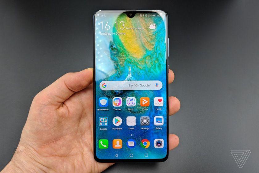 Sforum - Trang thông tin công nghệ mới nhất Huawei-xay-kho-ung-dung-rieng-2 Huawei đã có cho mình một kho ứng dụng riêng để có thể thay thế Google Play Store