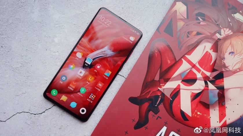 Sforum - Trang thông tin công nghệ mới nhất Xiaomi-redmi-k20-1 Cận cảnh Redmi K20 series: Làn gió mới trong phong cách tạo hình sản phẩm của Xiaomi