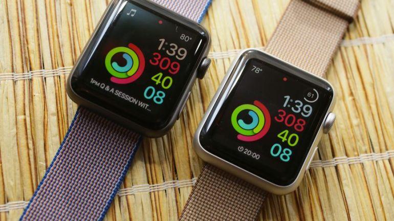 Sforum - Trang thông tin công nghệ mới nhất apple-watch-series-1-09 Giải mã sự thành công của Apple Watch: Vô đối trong thị trường smartwatch