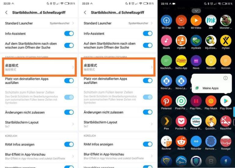 Sforum - Trang thông tin công nghệ mới nhất miui-drawer-2-960x686 Xiaomi bổ sung thêm App Drawer vào launcher mặc định của MIUI