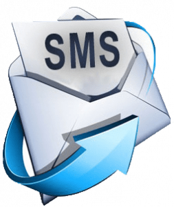 How can I track the text messages with jailbreaking on iPhone using TheTruthSpy