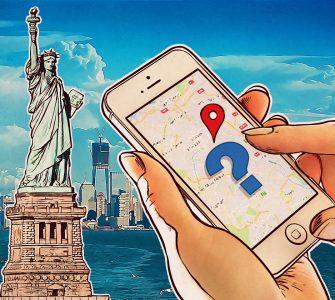 Top 10 Free Online Phone Tracker