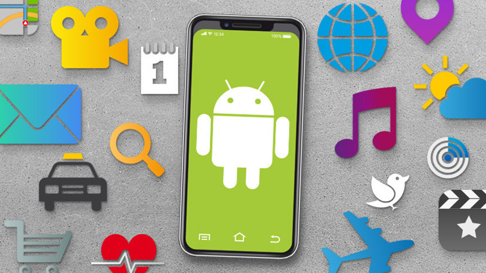 Setup for Android Phone