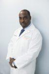 Damian Gordon, MD