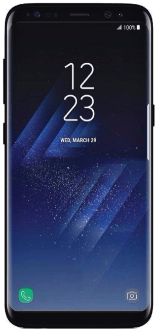 Samsung Galaxy S8 Cell Phone Repair