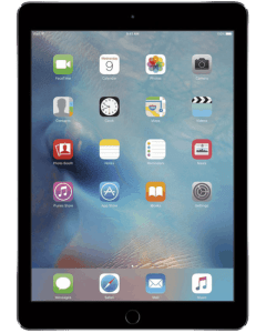 iPad 5th Gen (2017) 9.7