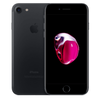 iPhone 7 Matte Black