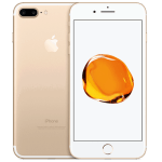 iPhone 7 Plus Gold