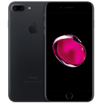 iPhone 7 Plus Matte Black