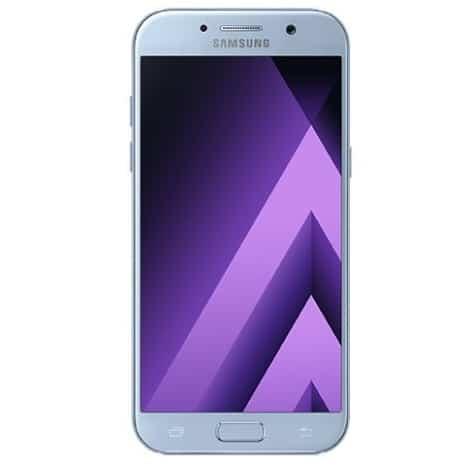 Samsung Galaxy A5 Blue Mist
