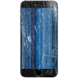 Broken iPhone Screen Repair Edmonton
