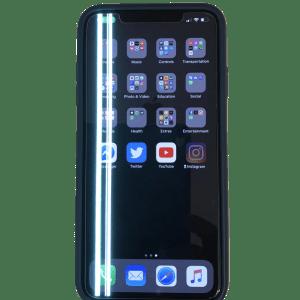 Broken LCD iPhone Screen Repair