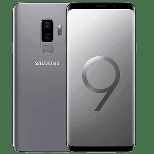 Samsung S9 Plus Grey