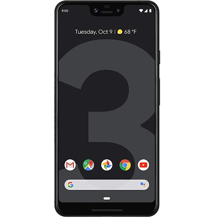 Google Pixel 3 XL Repair