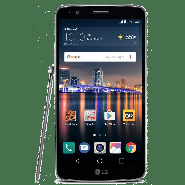 LG Stylo 3 Screen Repair