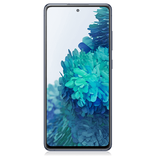 Samsung Galaxy S20 FE Screen