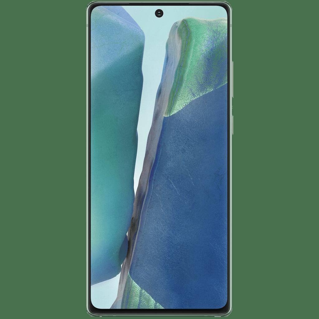Samsung Galaxy Note 20 Screen Repair