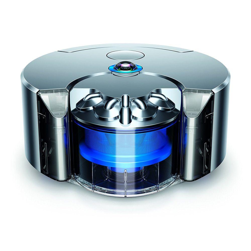 Cel mai bun aspirator robot pentru caminul tau