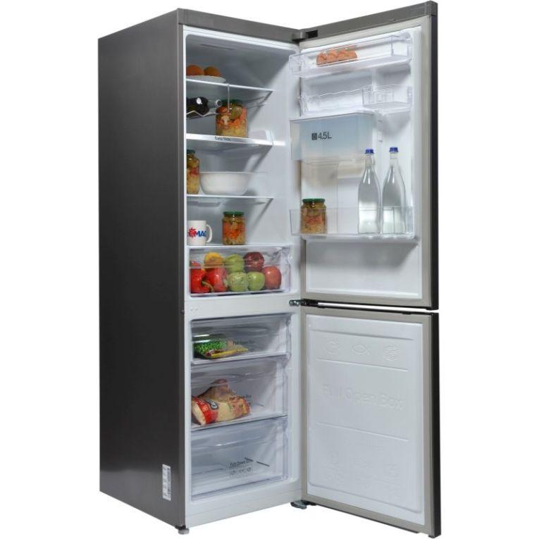Cea mai buna combina frigorifica - compartimentare