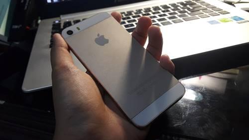 iphone 5s dummy