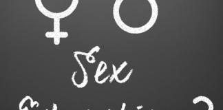 sex edukasi