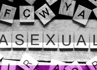 aseksual