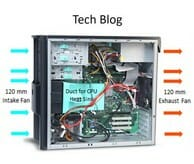 pico btx motherboard diagram bmw obd wiring desktop pcs a thermally superior system design that failed horribly celsia