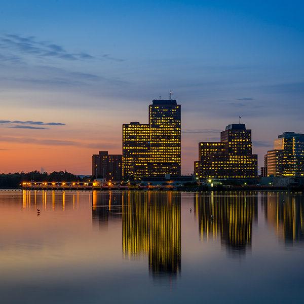 Ottawa River.