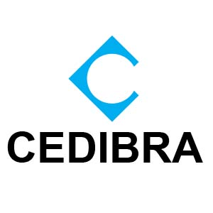 Cedibra Logo from Rard Comic Book by Celso Singo Aramaki
