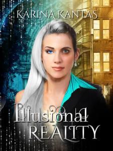 Featured Author:  Karina Kantas and