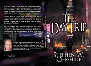 Featured Author: Stephen W. Cheshire and