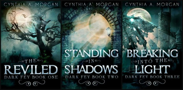Epic Fantasy for all ages