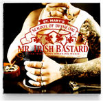 Mr. Irish Bastard - St. Mary's school of drinking