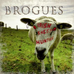 Irish Sheep Hunting Cover