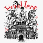Levellers Cover Live at Royal Albert Hall