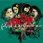 Cover Katzenjammer ~ Le Pop