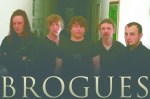Im Portrait: Brogues