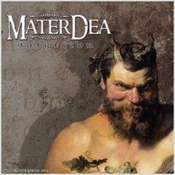 Albumcover MaterDea Satyricon