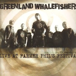 cover Greenland Whalefishers 2012