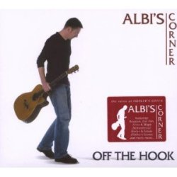 Albi's Corner, Off The Hook, Cover