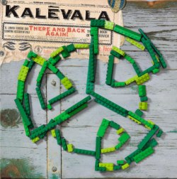 Kalevala-There And Back Again